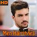 Download Men Hair Styles HD 1.0 APK