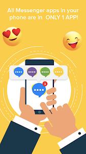 Download Messenger Rh - Reach All Communication 1.1 APK