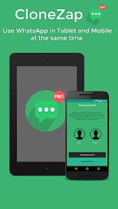 Download CloneZap for WhatsApp 23 APK