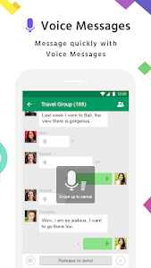 Download MiChat - Free Chats & Meet New People 0.2.14 APK