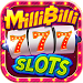 Download MilliBilli Slots –Vegas Casino Machines 1.2.26 APK