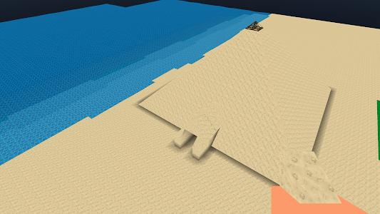 screenshot of BlockBuild: Craft Your Dream World version v5.2.6