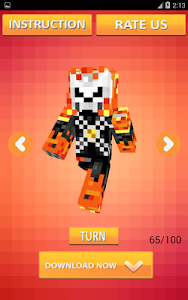 Download Mob Skins for Minecraft PE 1.2 APK