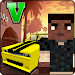 Download Mod GTA 5 for Minecraft 1.1.0 APK