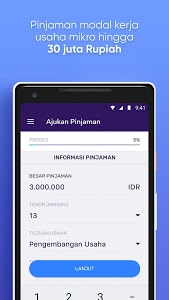 Download Modalku Dana Usaha 1.2.12 APK