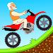 Modi Hill Climb Motorcycle