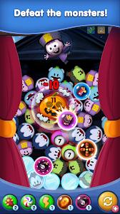 Download Monster Puzzle – Spookiz Link Quest 1.61 APK