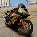 Download Motorcycle Traffic Rider 1.1 APK