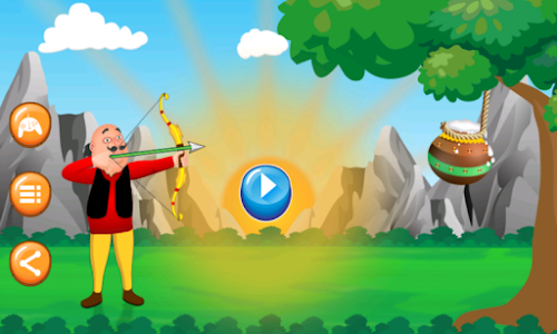 Download Motu Patlu Archery 1.0.2 APK