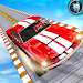 Download Muscle Car Impossible Stunt Drive 3D 1.3 APK