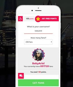 Download MusiFANS - fans for musically 0.0.3 APK