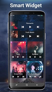 Download Music Player for Android-Audio 2.6.1 APK