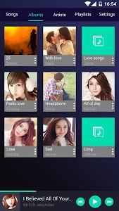 Download Music player 5.7 APK