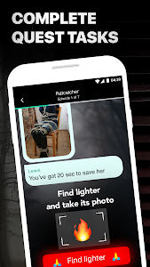 screenshot of Mustread - Scary Stories, Ghost Stories, Romance version 1.8.2
