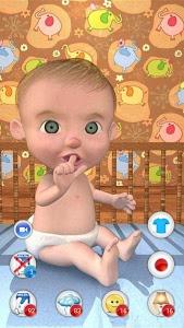 Download My Baby (Virtual Pet) 3.0.1 APK