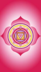 screenshot of My Chakra Meditation version 1.0.6