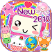 Download My Kawaii Photo Editor ➯ Stickers for Pictures 1.8 APK