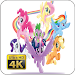 Download My Little Pony Wallpaper HD 1.0 APK