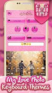 Download My Love Photo Keyboard Themes 3.0 APK