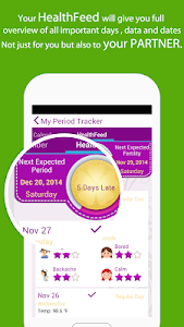 Download My Period Tracker / Calendar  APK
