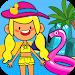 Download My Pretend Waterpark - Kids Summer Splash Pad 1.7 APK