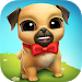Download My Virtual Pet Dog ? Louie the Pug 1.8.2 APK