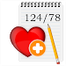Download Blood Pressure Log - MyDiary 1.4.6 APK