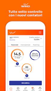 Download MyWind (App ufficiale Wind) 5.0.4(6) APK