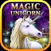 Download Magic Unicorn In The Wild 1.0 APK