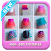 Download Nail Art Tutorial 1.0 APK