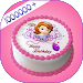 Download Name Photo On Birthday Cake 2.1 APK