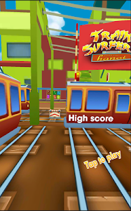Download New Subway Surf: Rush Hours 2017 1.0 APK