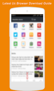 Download New UC Browser 2017 Tips 1.0.1 APK