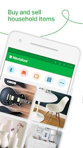Download Nextdoor - Local neighborhood news & classifieds 2.81 APK
