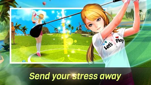 Download Nice Shot Golf 1.1.14 APK