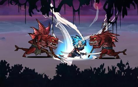 Download Ninja fight 1.2.0 APK
