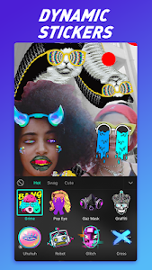 screenshot of Noizz version 1.2.3