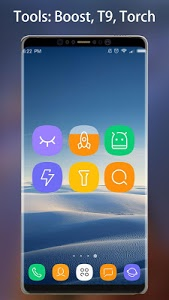 Download Note 8 Launcher - Galaxy Note8 launcher, theme 1.7 APK
