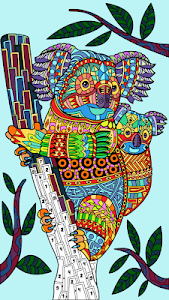 Download Number Coloring – Coloring book for adults & kids 1.0.0.195 APK
