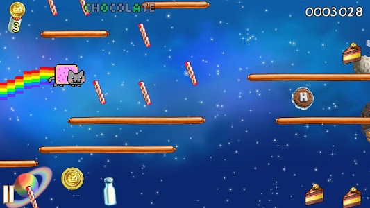 Download Nyan Cat: Lost In Space 10.2 APK