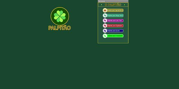 Download O Palpitão 1.1 APK