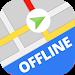 Download Offline Maps & Navigation 17.4.7 APK