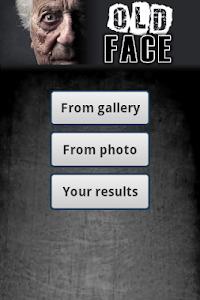 Download Old Face 1.2.4 APK