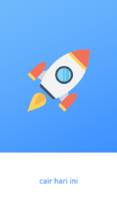 screenshot of OneDompet version 1.0.0