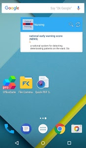 Download Oxford Dictionary of Nursing 8.0.245 APK