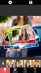 Download PIP Art Photo Editor: Picture Frames & Pic Grids  APK