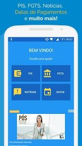 Download Saldo PIS - Cotas, Abono, Rendimento 1.7.0 APK