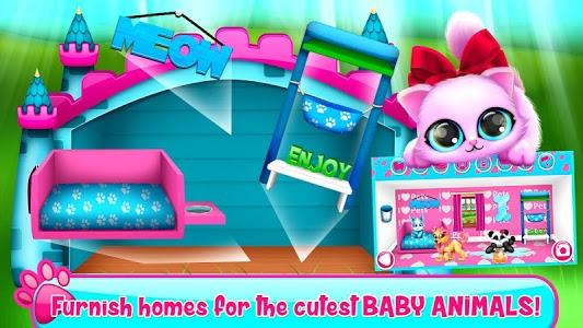 Download Pet House Decorating Games 5.1 APK
