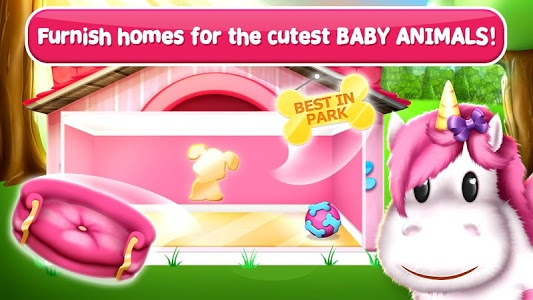 Download Pet Puppy House Decoration 6.0.1 APK