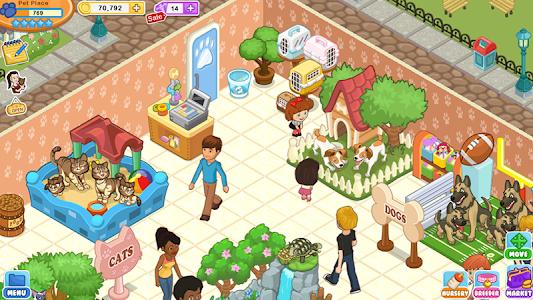 Download Pet Shop Story™ 1.0.6.6 APK